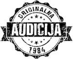 Originalna Audicija 1984