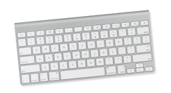 Apple tastatura Sarajevo Design