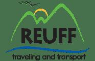 Reuff Travelling